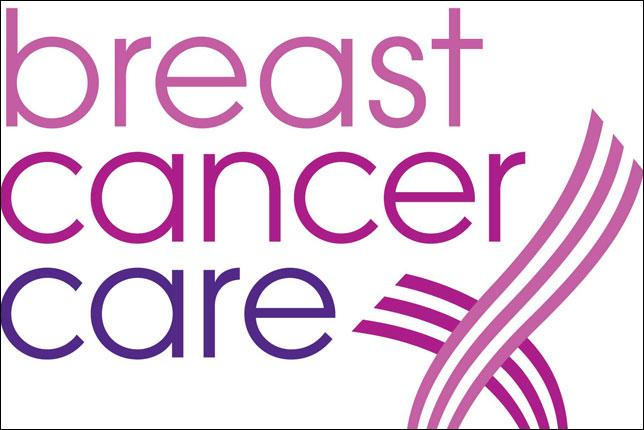 Логотип  Breast Cancer Care