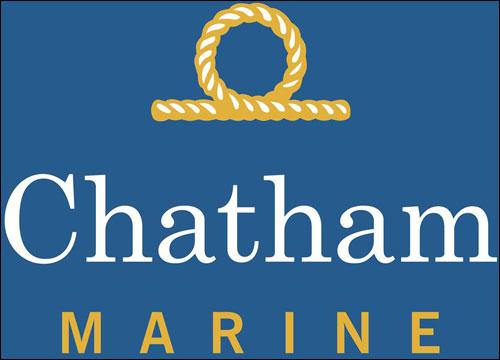 Логотип Chatham Marine