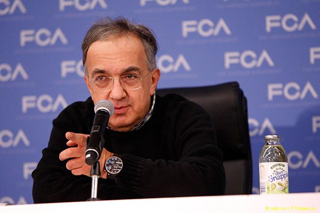Феррари грозится уйти изФормулы-1 из-за изменений вправилах