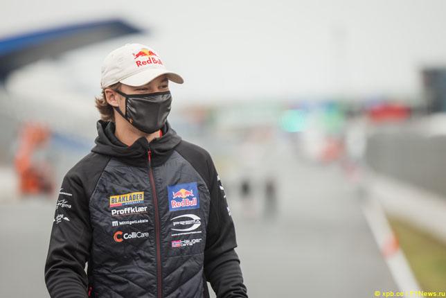 Марко: Следующий сезон Хаугер проведёт в Формуле 2