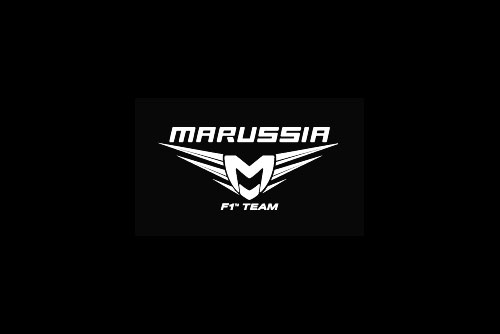 новый логотип Marussia F1Team