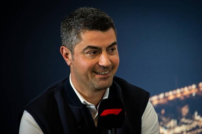 Майл Маси, директор гонок FIA