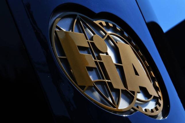 В FIA провели тренинг для гонщиков Формулы 2