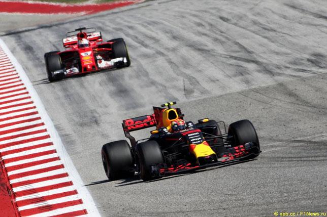 Отец пилота «Ред Булл» призвал сократить гоночного директора FIA