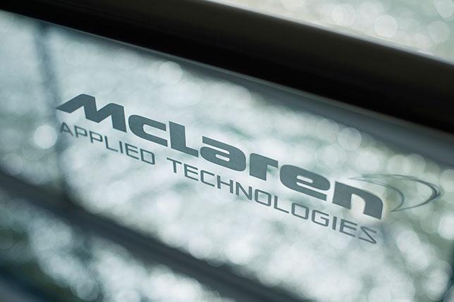 «Макларен» одержал победу тендер напоставку индикаторов мотора в«Формуле-1»