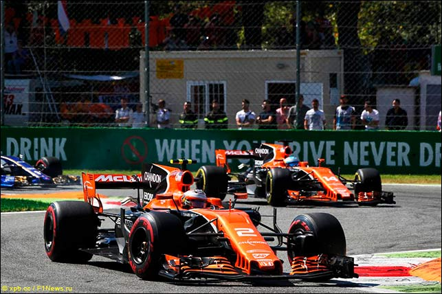 Toro Rosso и Хонда договорились о 3-х летнем договоре