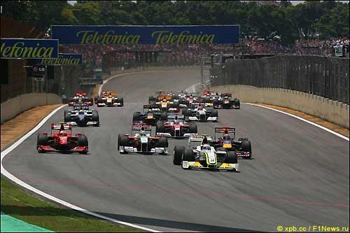Гран При Бразилии'09