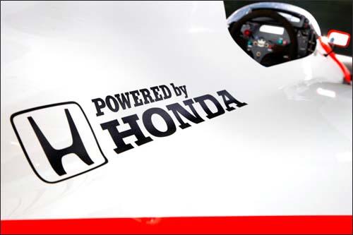 Honda не планирует приобретать акции McLaren