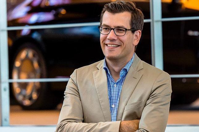 Mercedes: Участие в Формуле Е – ставка на будущее