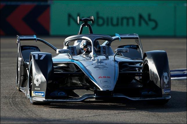 Фото: пресс-служба Mercedes / LAT