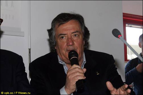 Джанкарло Минарди