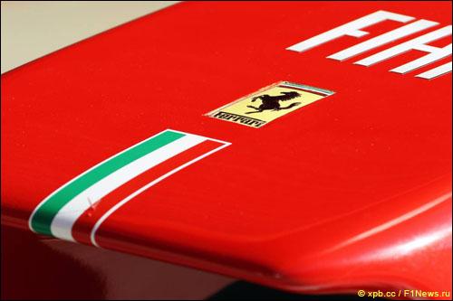 Ferrari возглавила пятерку самых известных компаний мира