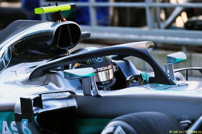 Райкконен продемонстрировал лучший результат в 3-й практике Гран-при Бельгии