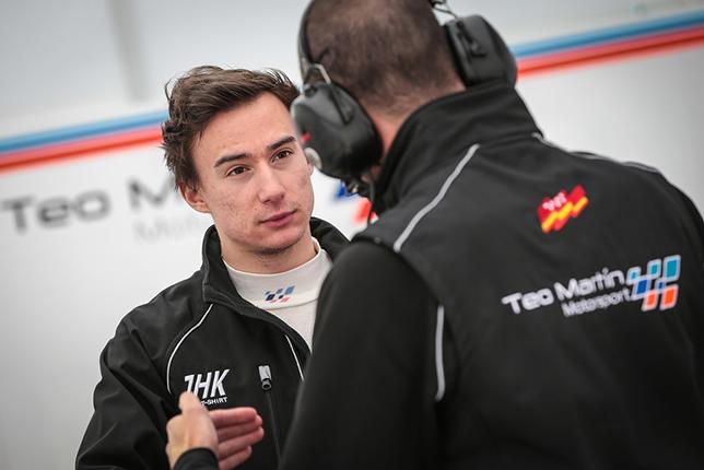 V8 3.5: Терещенко заменит Оруджева на финальном этапе