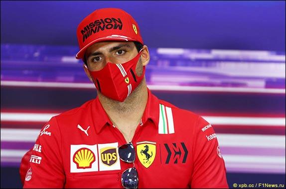 Гран При Бахрейна: Пресс-конференция в четверг
