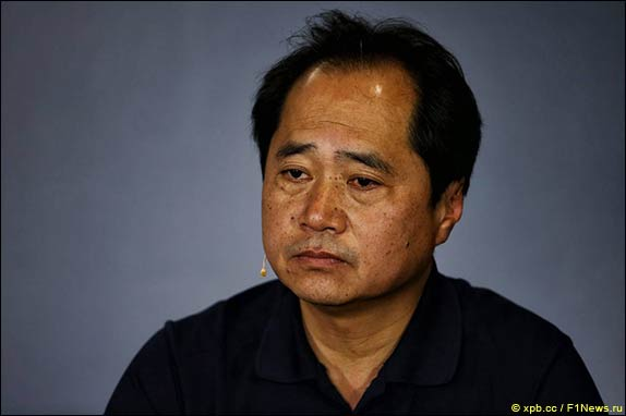 Тойохару Танабе