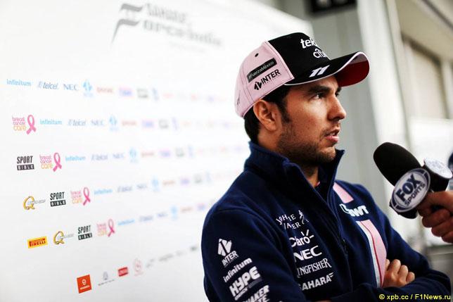 Хэмилтон— лучший во2-й свободной практике Гран-при Японии
