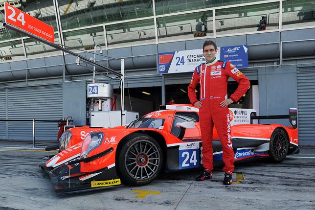 WEC: Виталий Петров официально стал гонщиком команды Manor