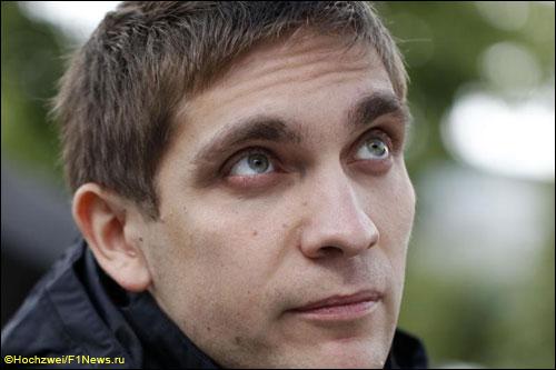 Виталий Петров: Я сделаю всё, чтобы вернуться