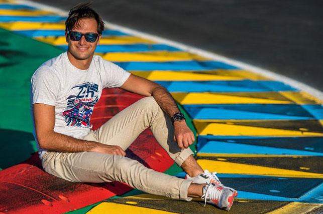 Нельсон Пике зовёт Фернандо Алонсо в Формулу E