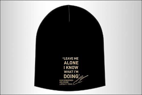 Лыжная шапочка из новой коллекции