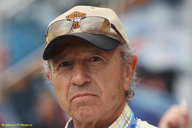 Джо Рамирес