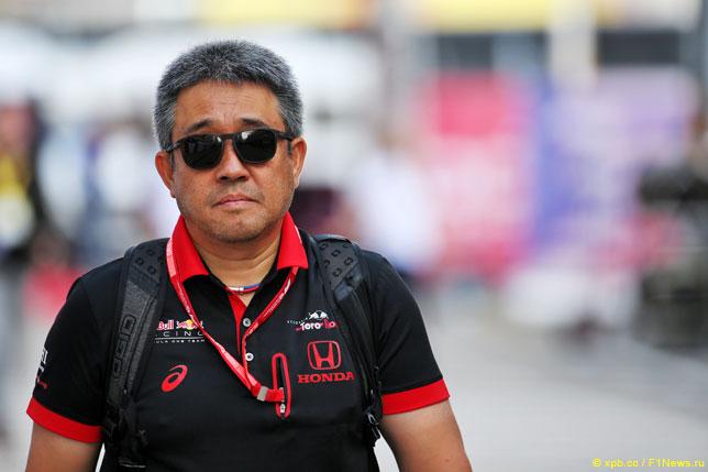 Масаши Ямамото