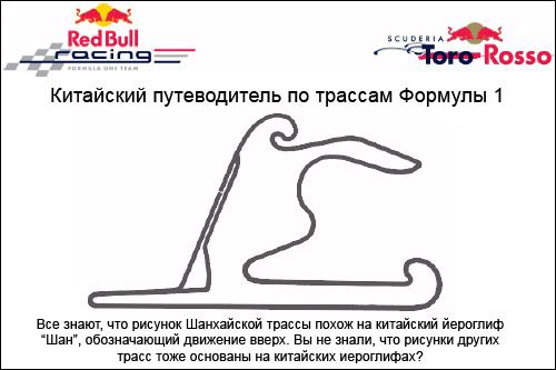 Пресс-релиз Red Bull и Toro Rosso