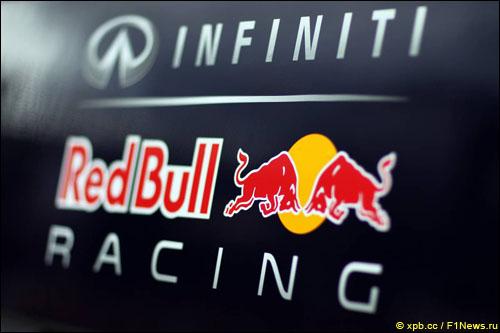 Компания CU – партнер Red Bull Racing в дни Гран При Кореи