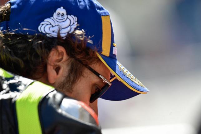 Валентино Росси, фото MotoGP