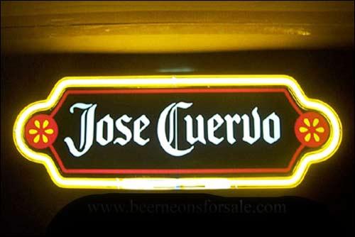 Логотип Jose Cuervo