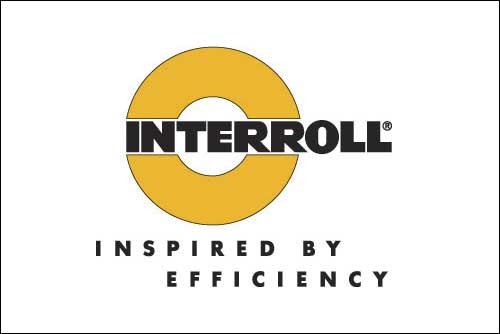 Логотип Interroll