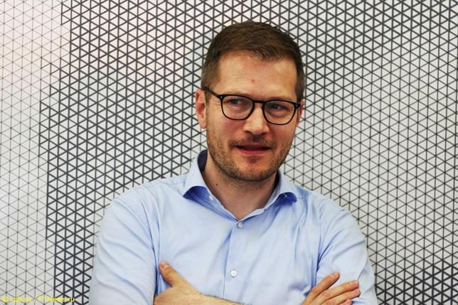 Андреас Зайдль