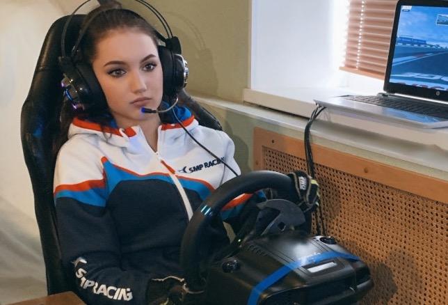 Ирина Сидоркова