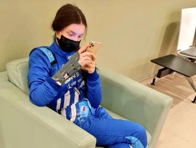 Ирина Сидоркова: Мне было некуда деваться