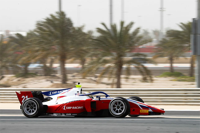 Гонщики SMP Racing подвели итоги тестов в Бахрейне