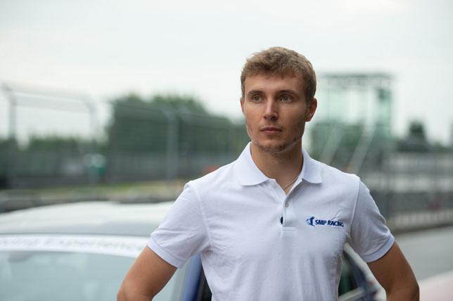 Сироткин проведет сезон в GT World Challenge Europe