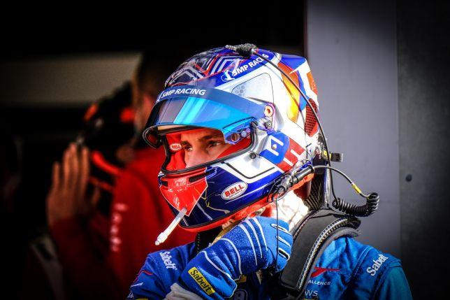 У Сироткина новые напарники в GT World Challenge Europe