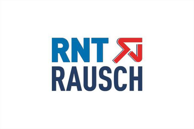 Логотип RNT Rausch
