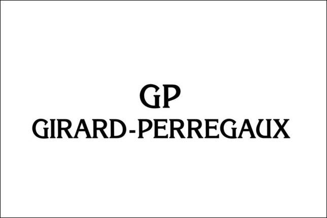 Логотип Girard-Perregaux