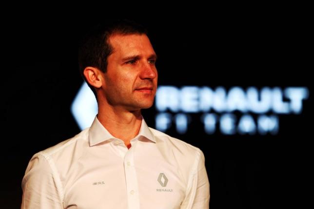 В Alpine F1 не планируют искать замену Таффену