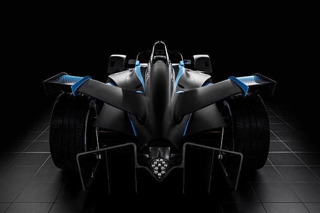 Формула E: Производителей силовых установок будет 11