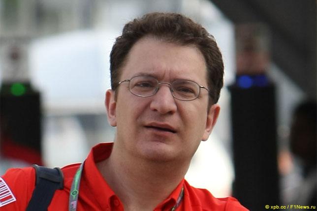 Николас Томбасис