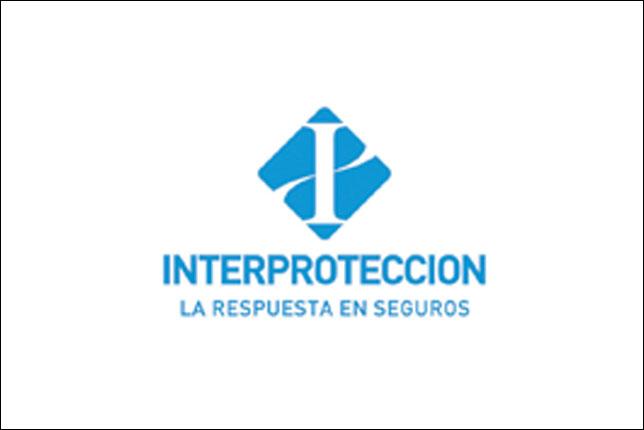 Логотип Interproteccion