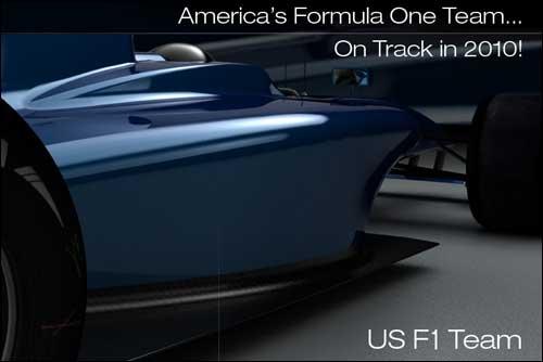 US F1