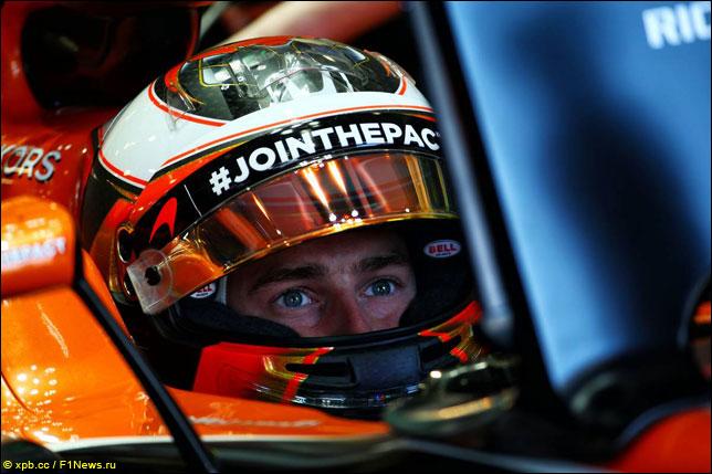 Пилот «Мерседеса» Боттас потеряет 5 мест настарте гонки Гран-при Англии