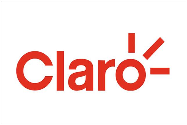Логотип Claro