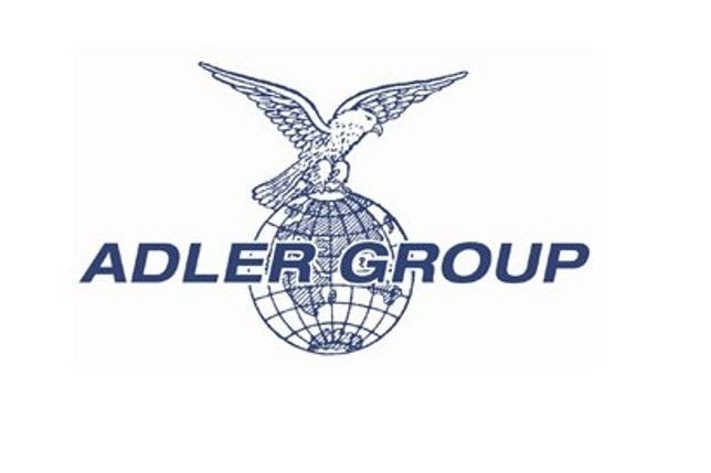 Логотип Adler
