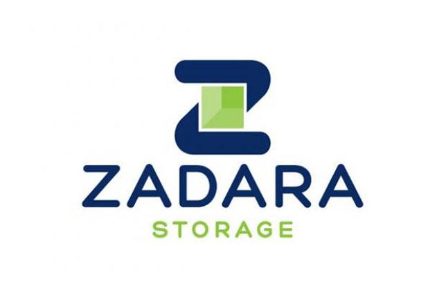 Логотип Zadara