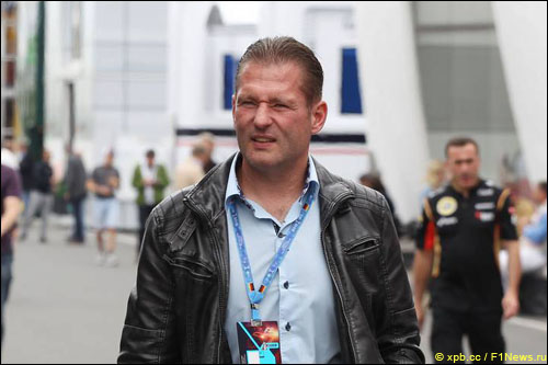 Йос Ферстаппен